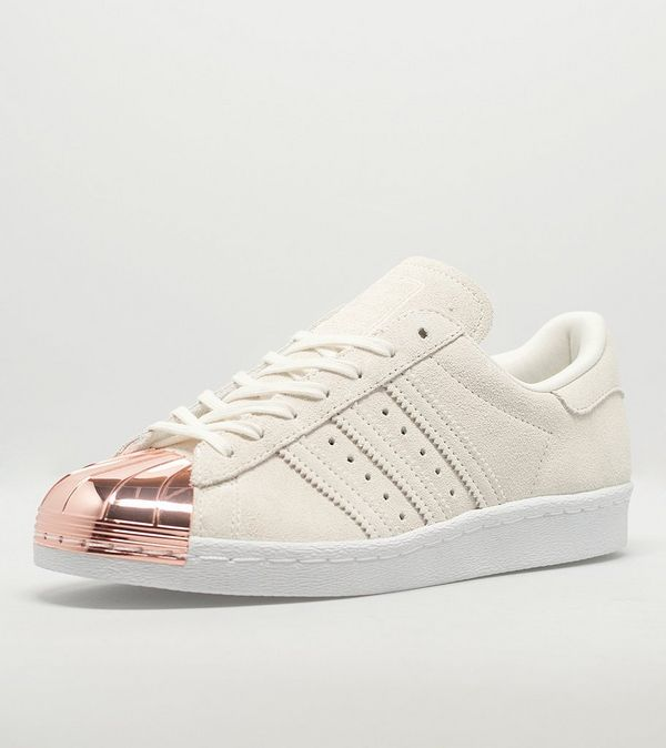 adidas Originals Superstar 80s Metal Toe Women s  240db11dcc