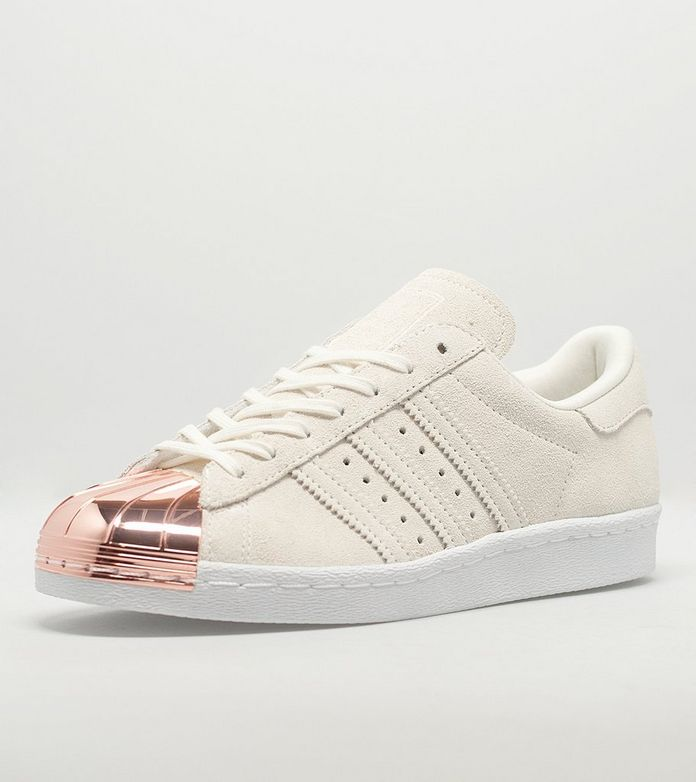 adidas superstar reptil rose