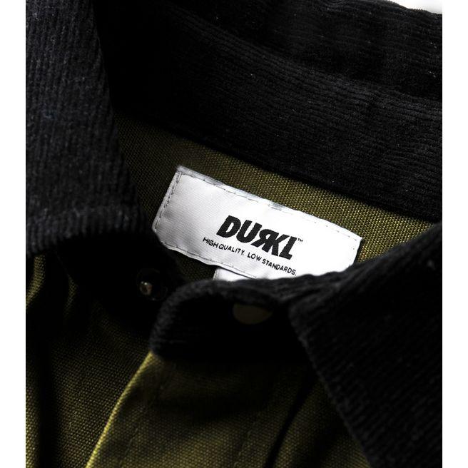 Durkl Ravia Long Sleeve Work Shirt