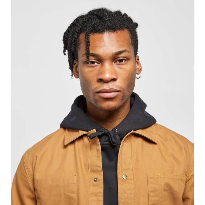 Durkl Sullivan Oxford Long Sleeve Shirt