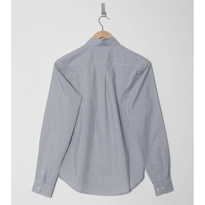 Durkl Oska Dot Long Sleeve Shirt