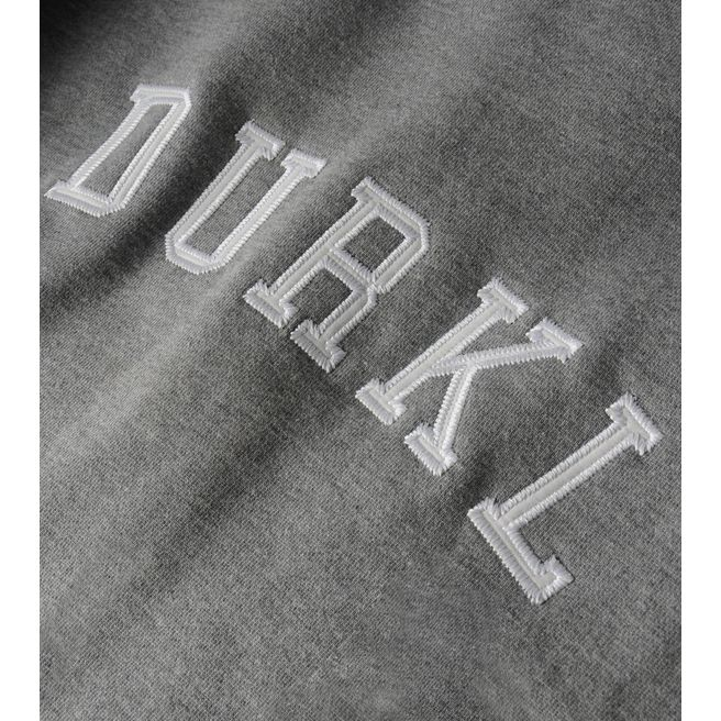 Durkl Basket Ball Rag Sweatshirt