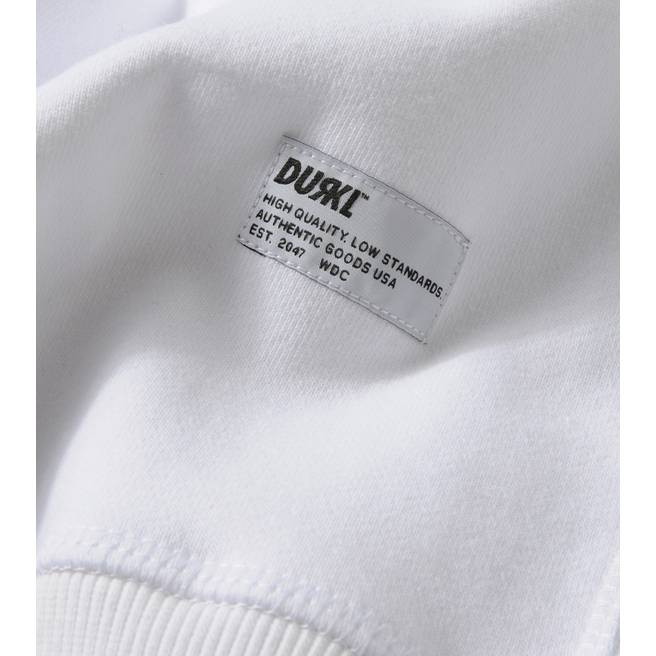Durkl Basket Ball Rag Sweatshirt