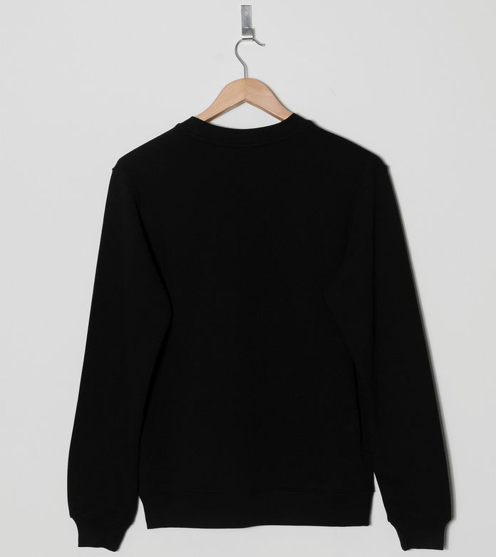 Trainerspotter Grenade Camo Sweatshirt - size? Exclusive