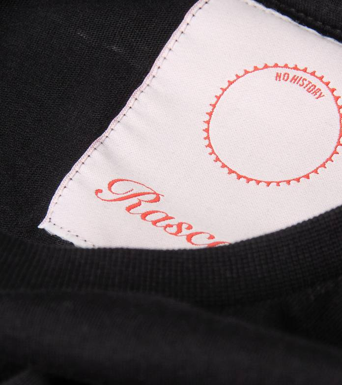 Rascals Bike Logo T-Shirt