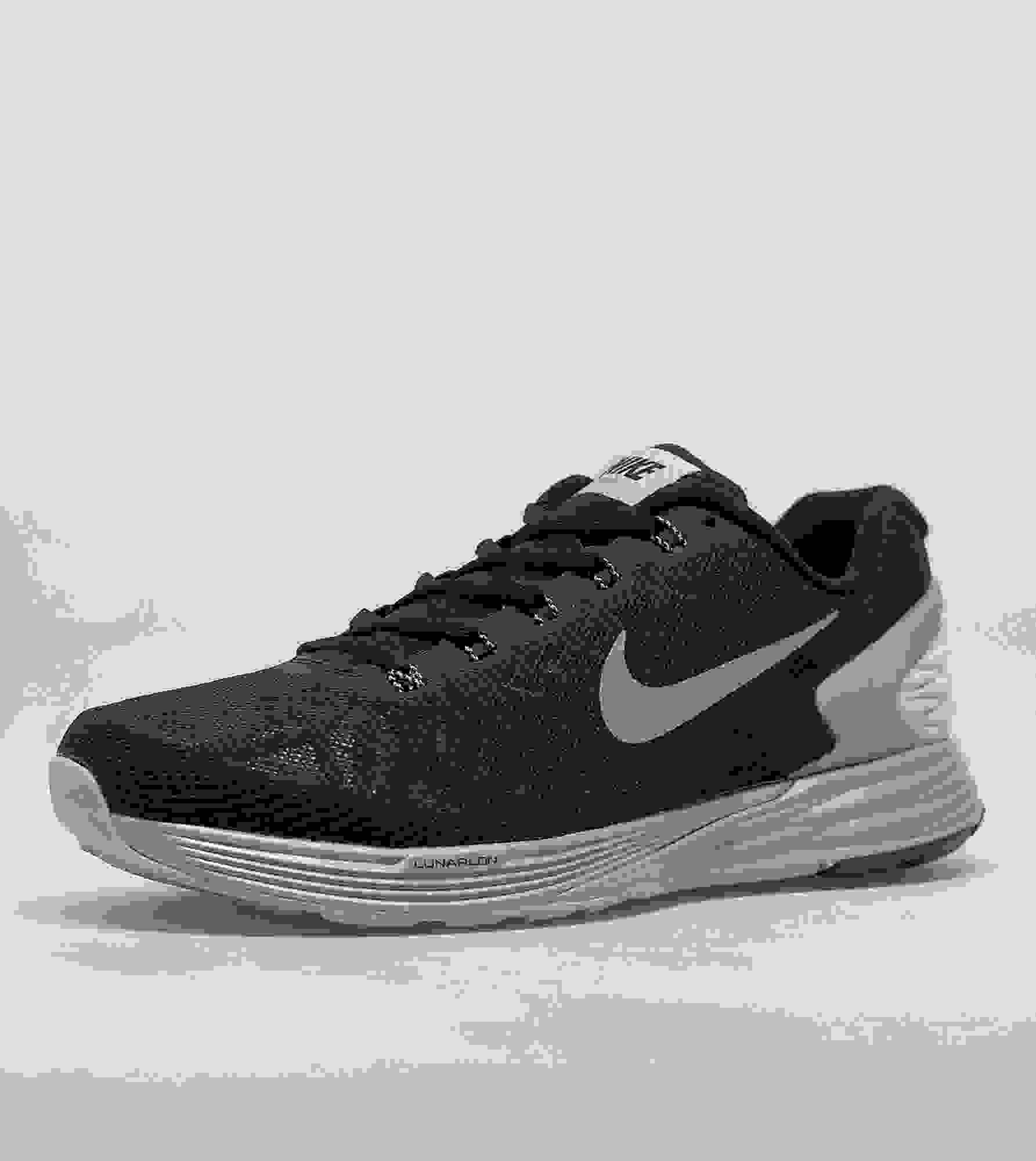 sports shoes 94a17 bd9d2 ... canada nike lunarglide 6 flash id roshe run suede purple dynasty womens  running shoes 2a7b9 fd6c7