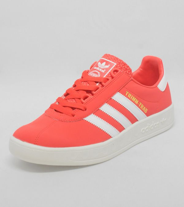 huge selection of 555b3 abbd1 adidas Originals Trimm-Trab - size exclusive  Size