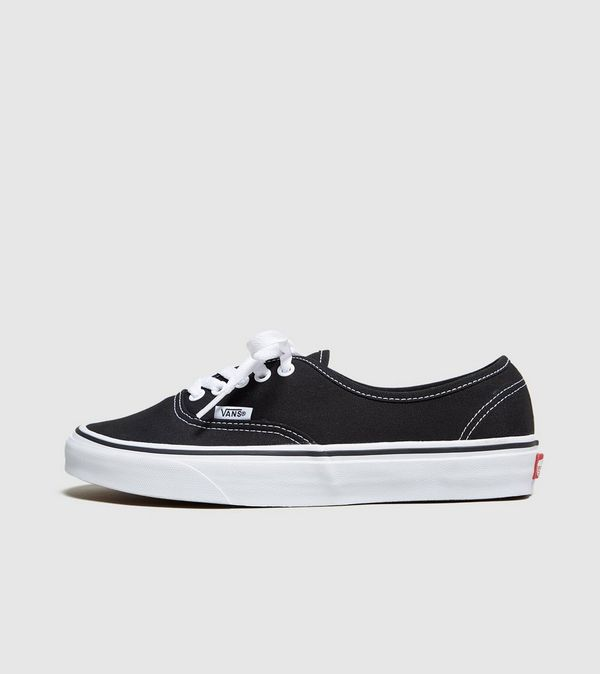 vans woman authentic