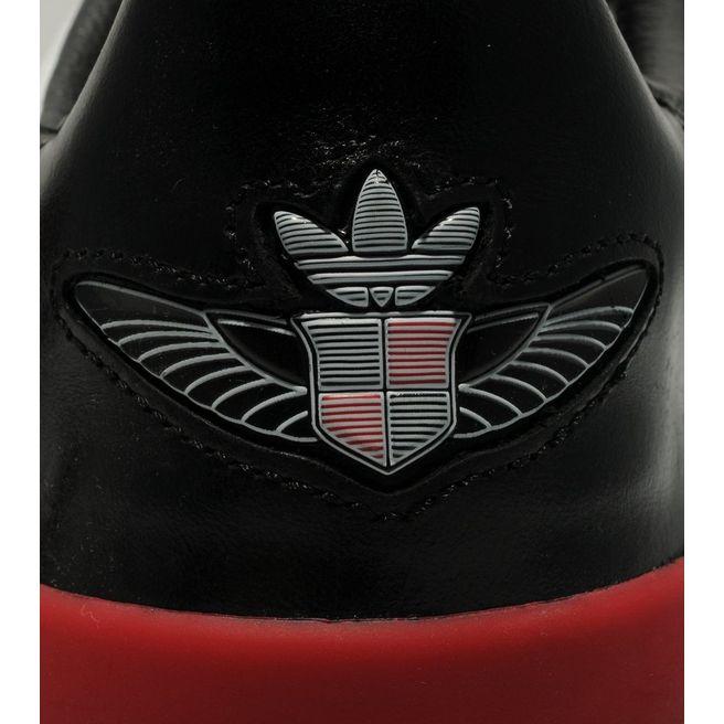Adidas Originals Brougham Leather 2007 - Deadstock