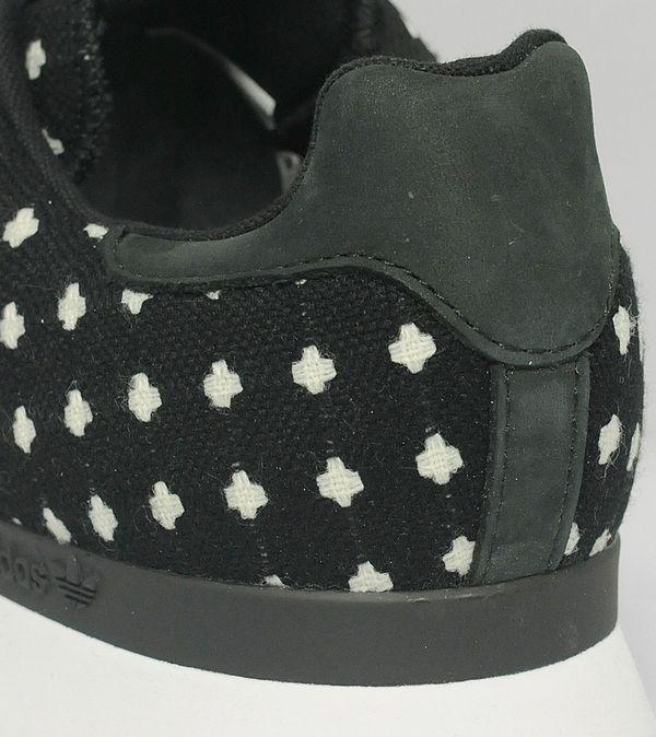 official photos 0c049 3b4db ... adidas Originals ZX 500 Cross Knit - size exclusive ...