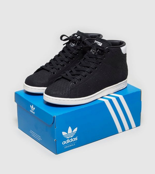 on sale 53fba 013b6 adidas Originals Stan Smith Mid-Top Women s   Size