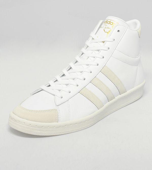 4c3b2897284d5d adidas Originals  Select Collection  Jabbar Mid - size  exclusive ...