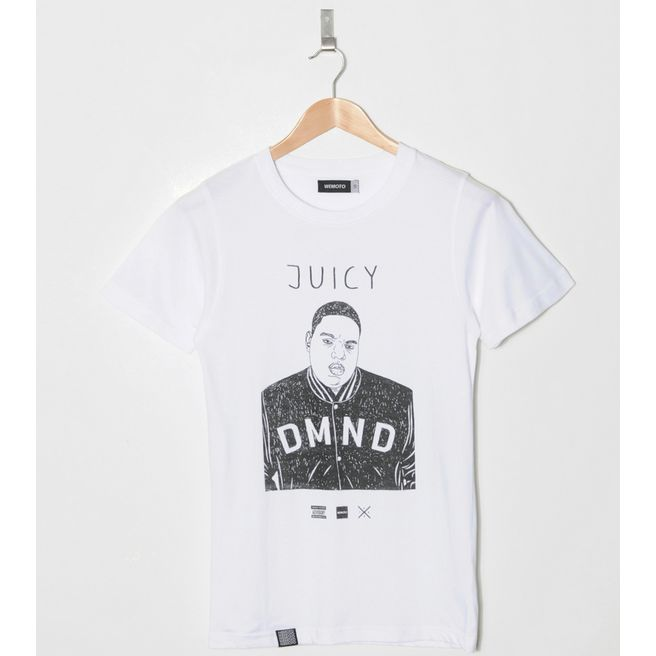 Wemoto Juicy T-Shirt