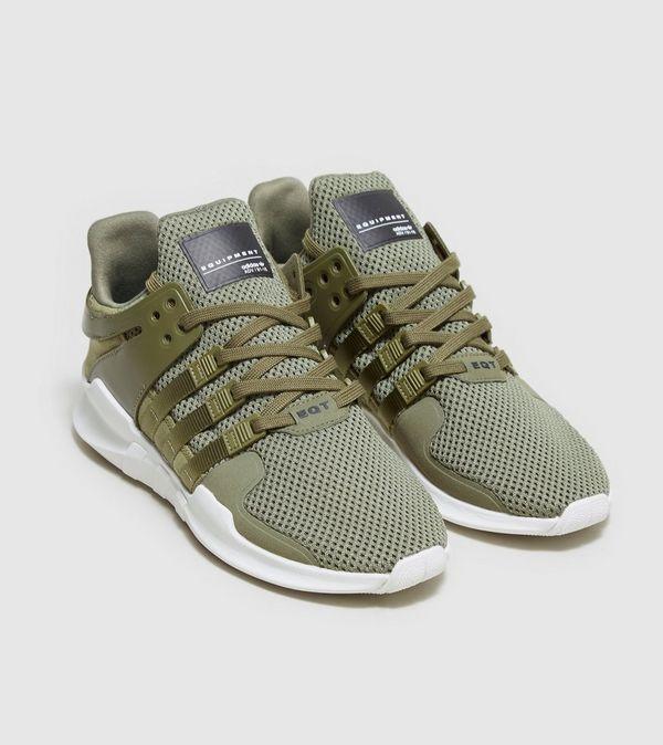adidas Originals & Sneakersnstuff's Exclusive EQT Materials Pack