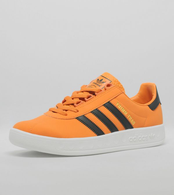 new style fa421 ce7db adidas Originals Trimm-Trab - Exclusive  Size