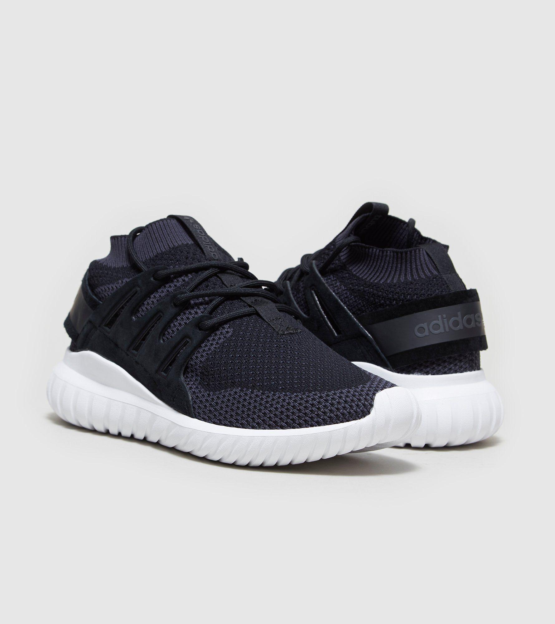 ¿Adidas Originals tubular Nova primeknit tamaño?