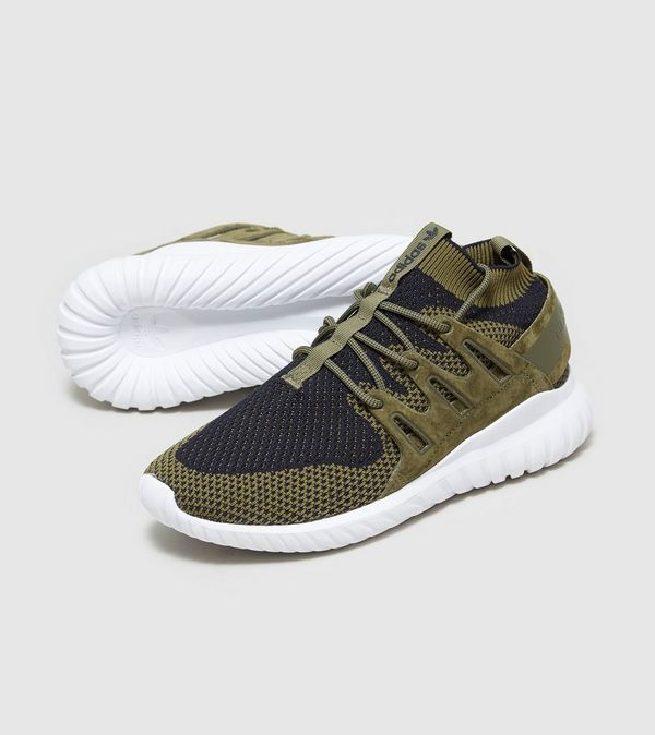 The Popular Primeknit Infused adidas Originals Tubular Nova PK