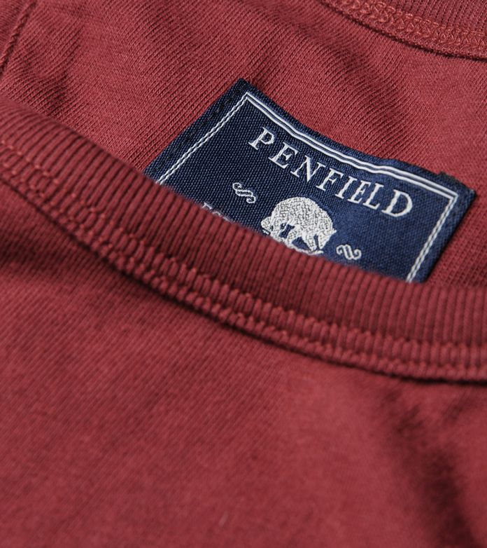 Penfield Grad T-Shirt
