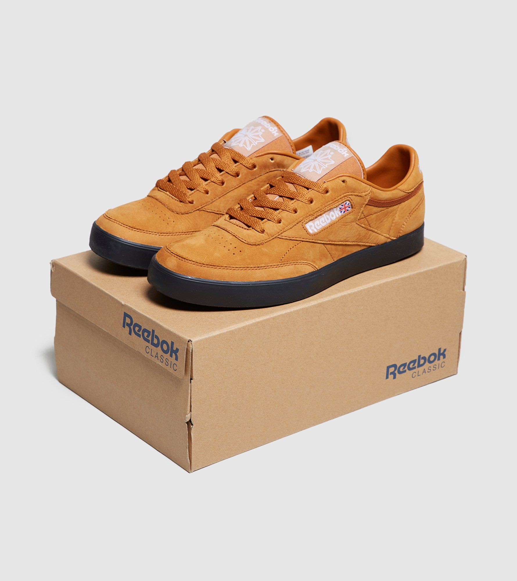 Reebok Club C FVS - size? Exclusive