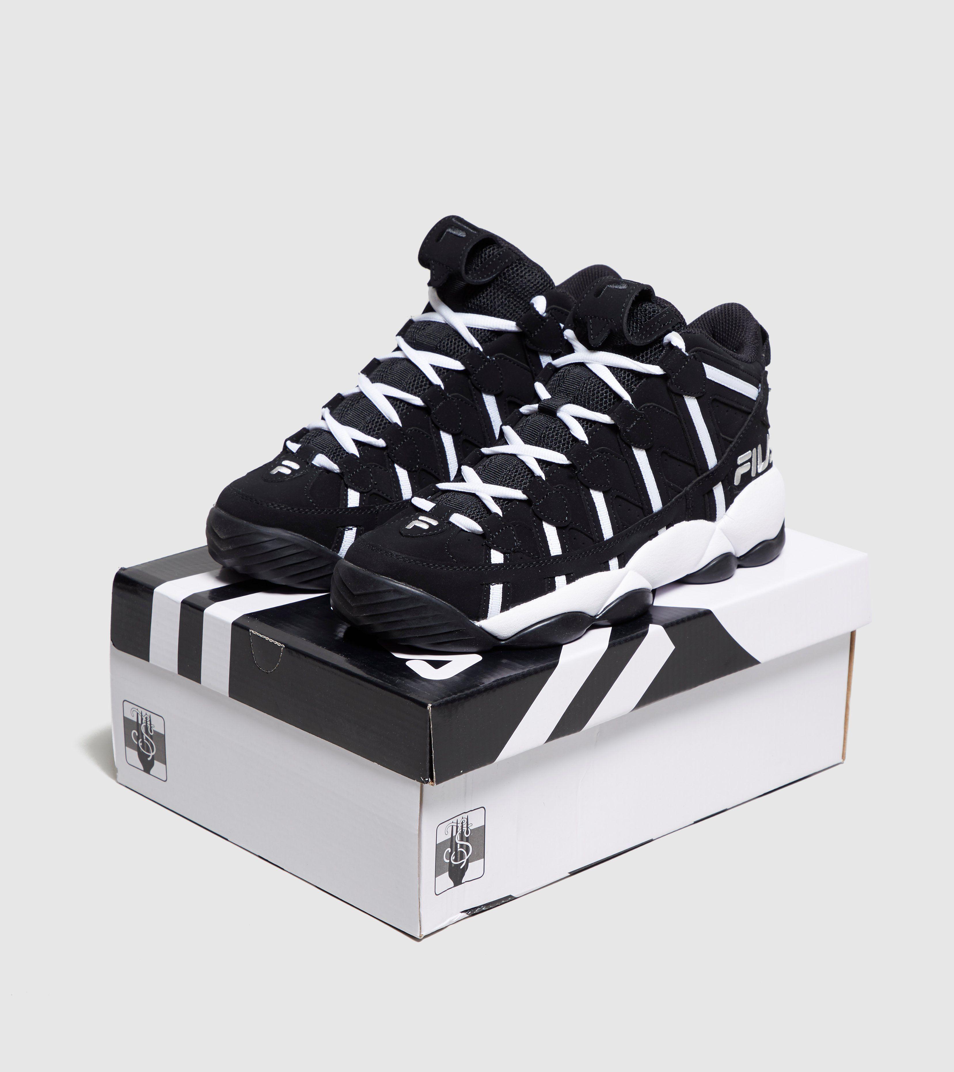 adidas Originals Rayado Mid
