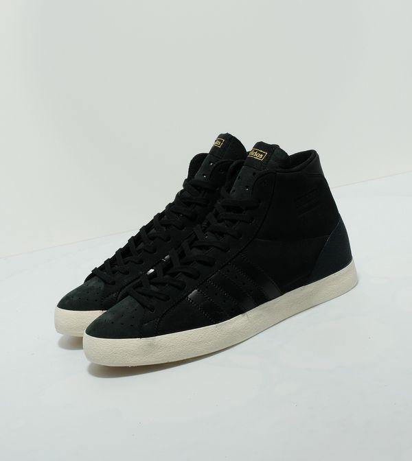 30d7a5cf6b9 adidas Originals Classic Basket Profi Hi OG
