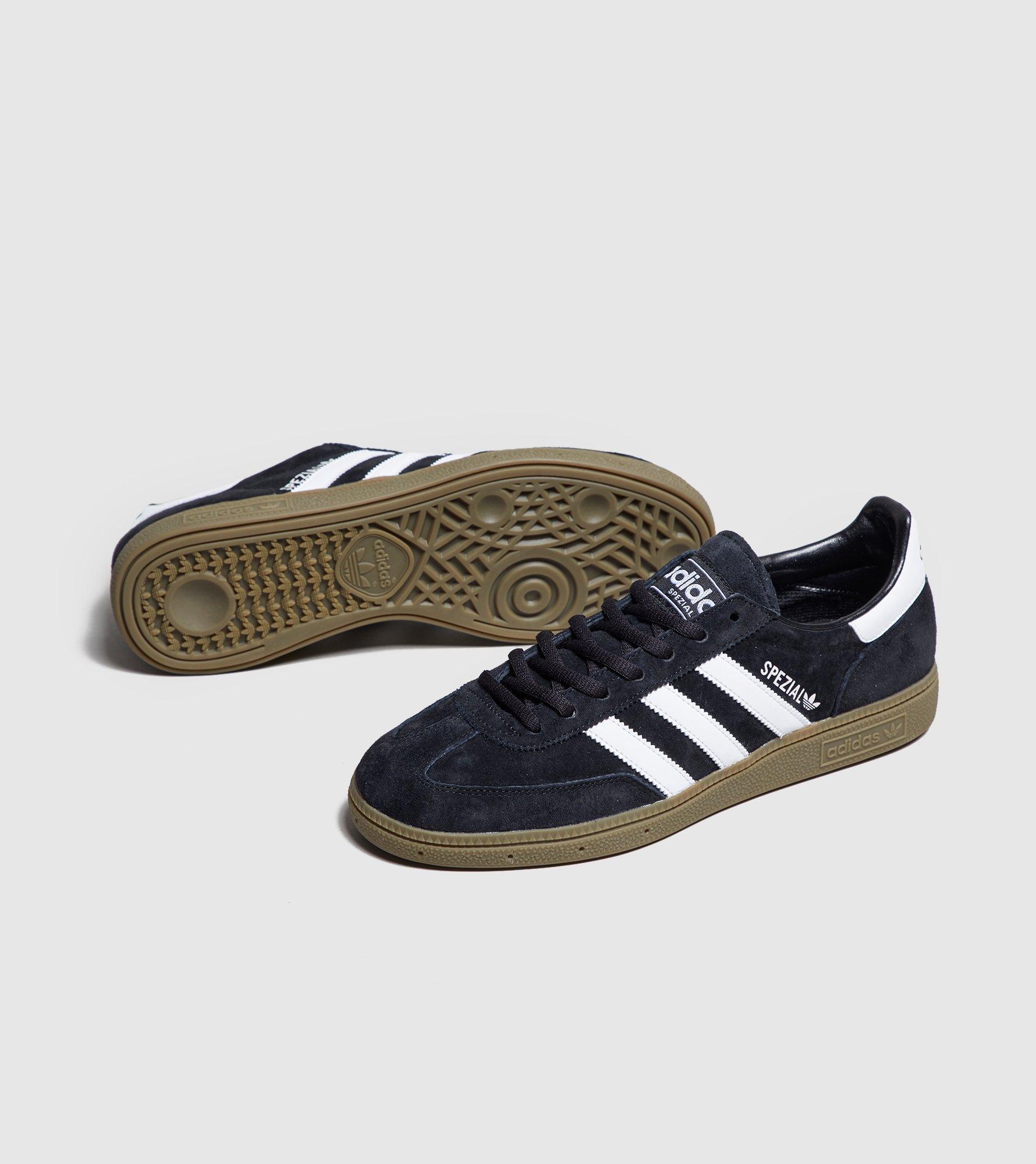Adidas Originals Spezial Mens Trainers