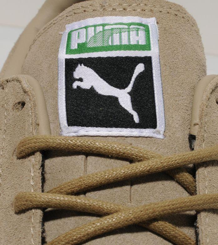 Puma Suede Eco Tonal