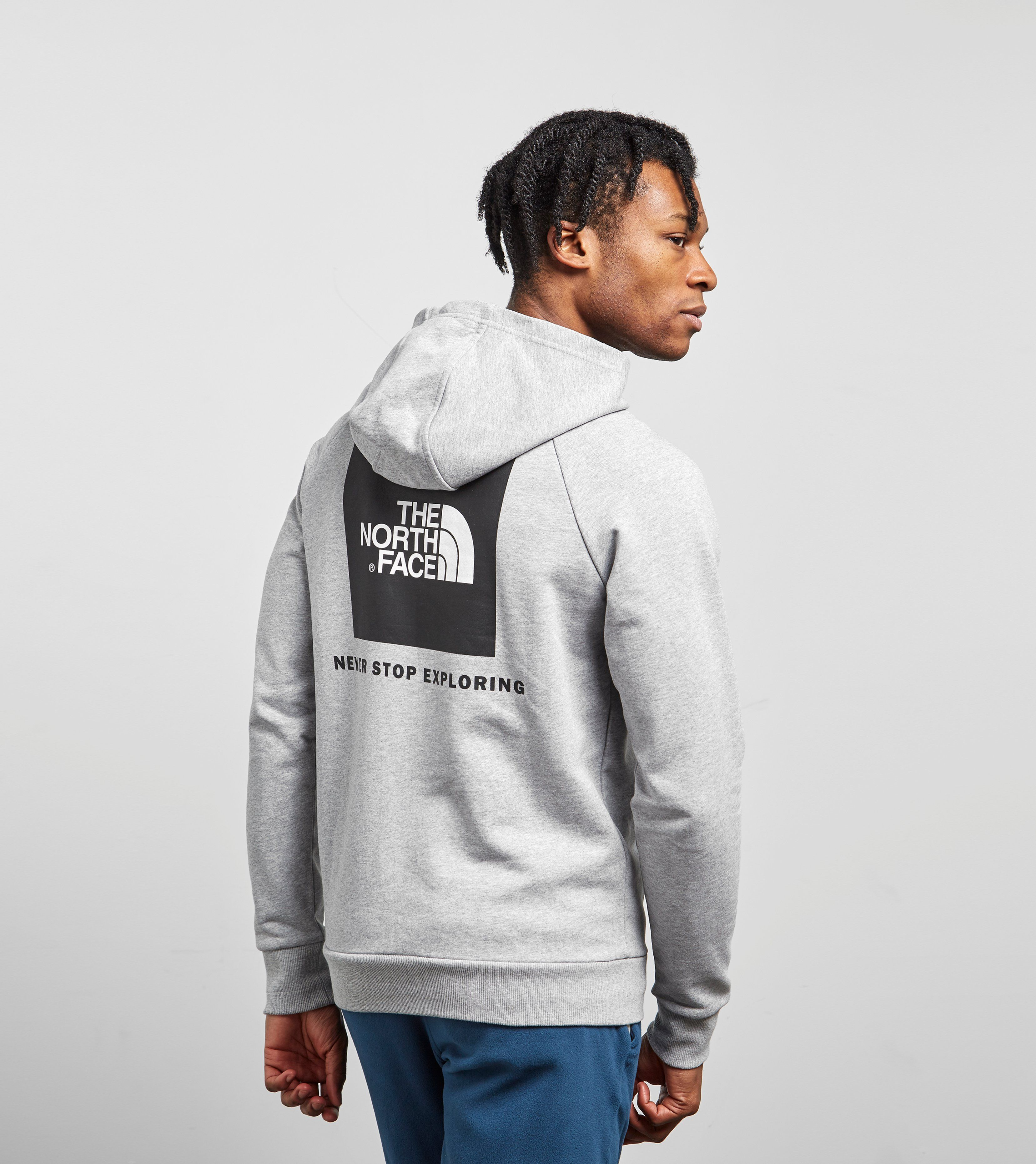 The North Face Red Box Hoody