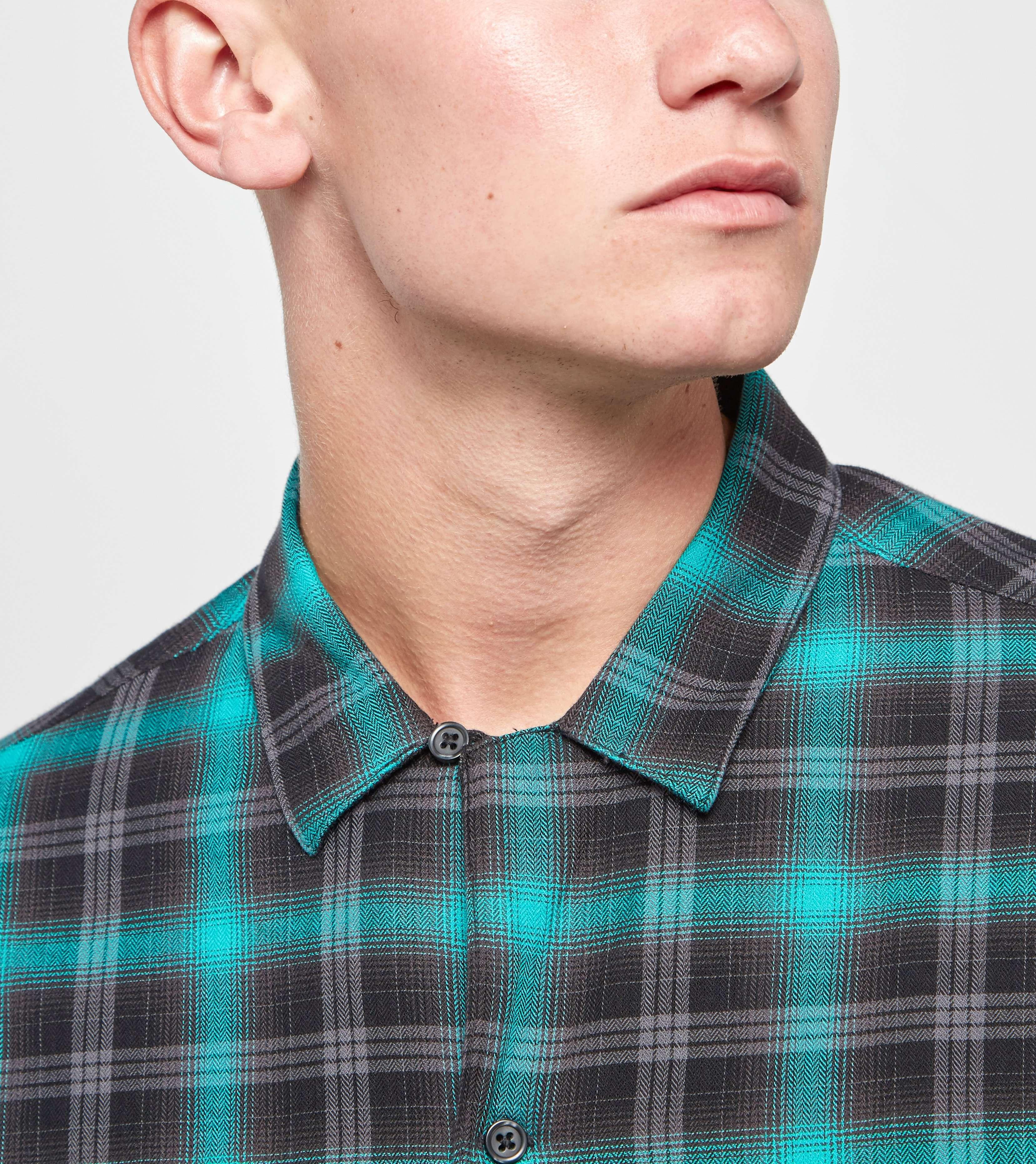 Carhartt WIP Lyndon Short Sleeve Shirt