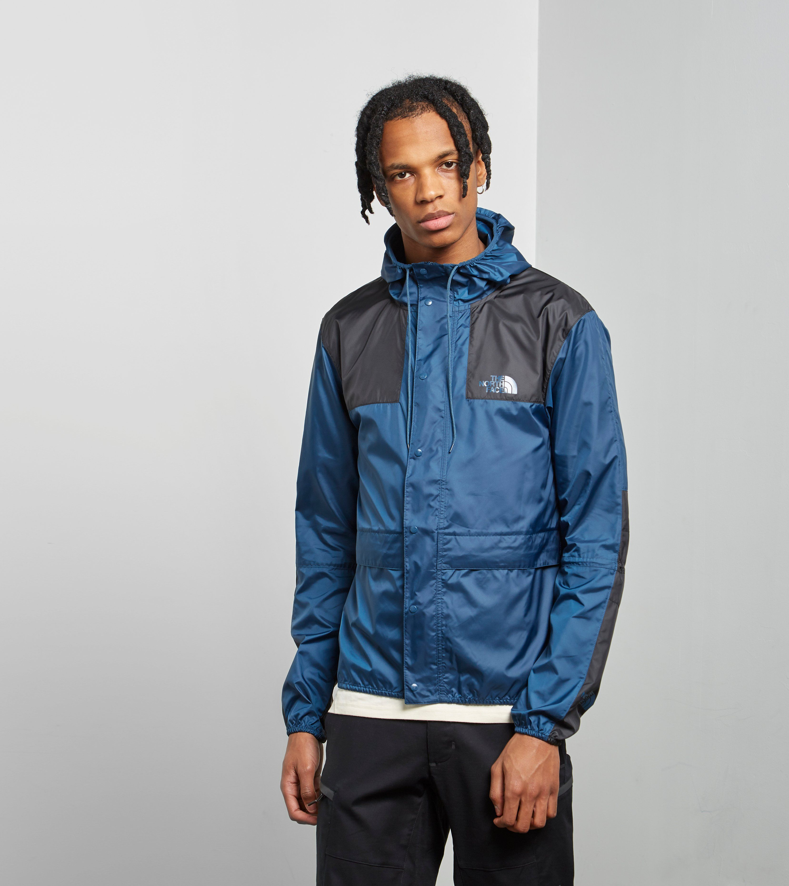 The North Face 1985 Mountain Jacket ...