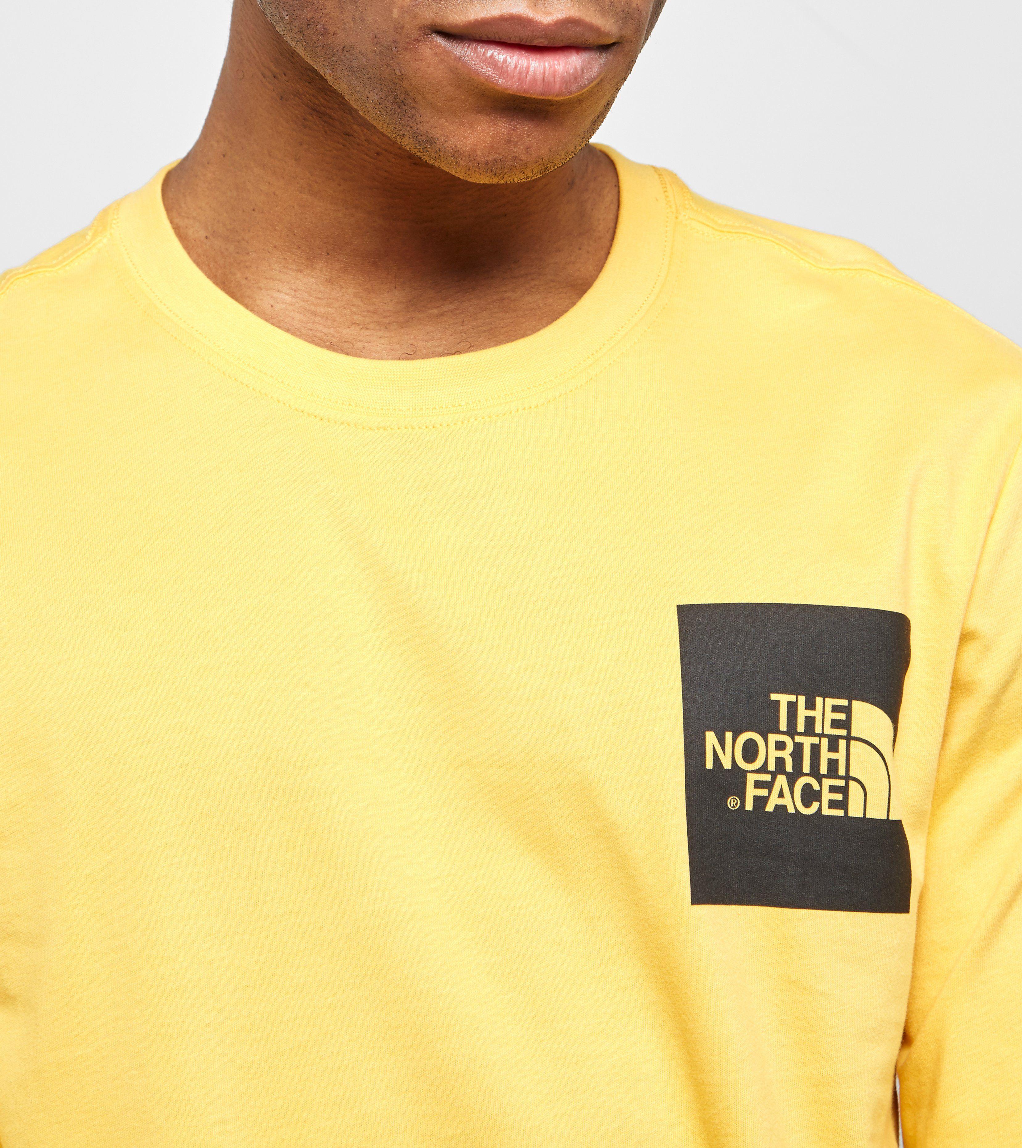 The North Face Långärmade Fine T-skjorta
