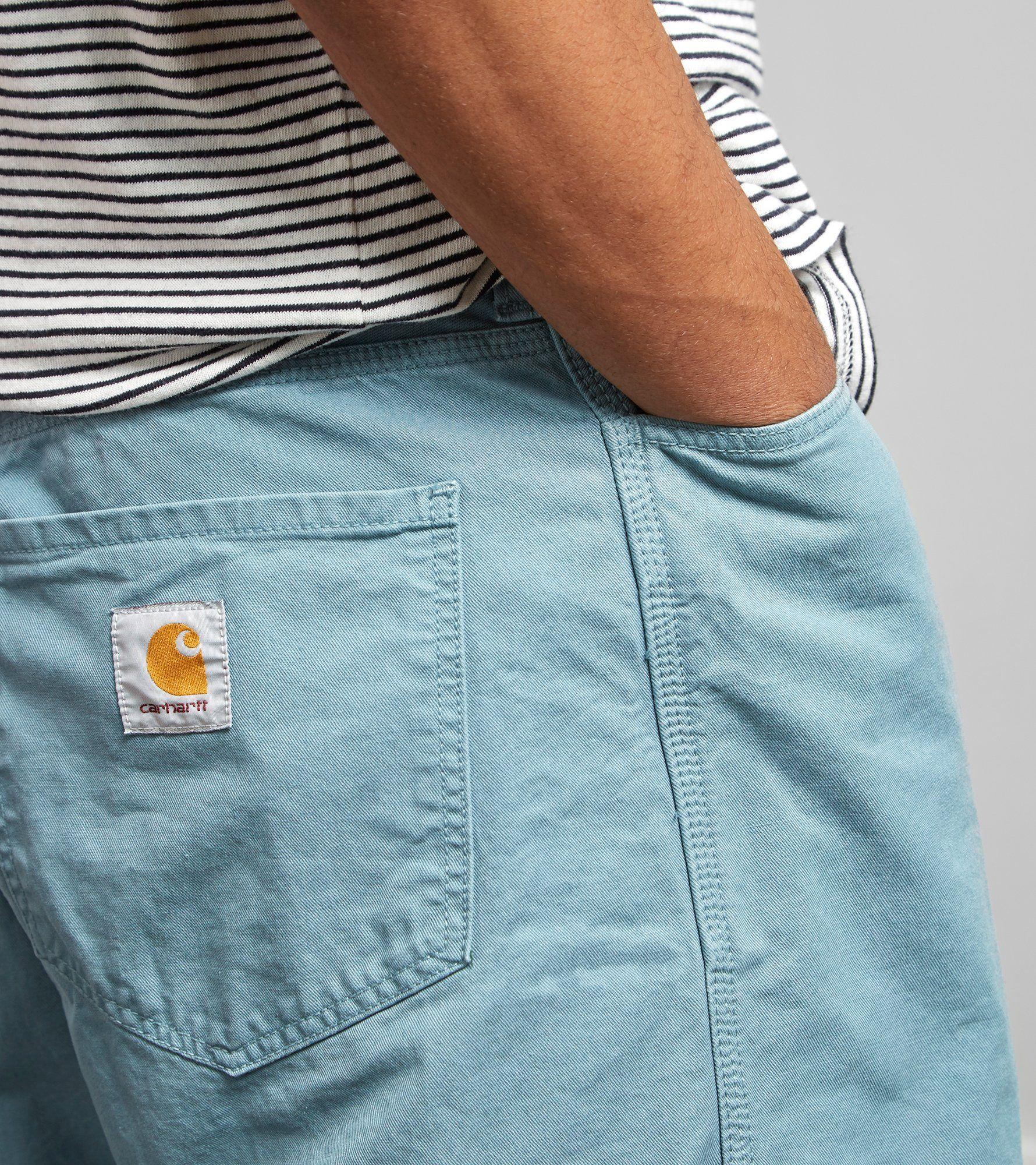 Carhartt WIP Toledo Shorts
