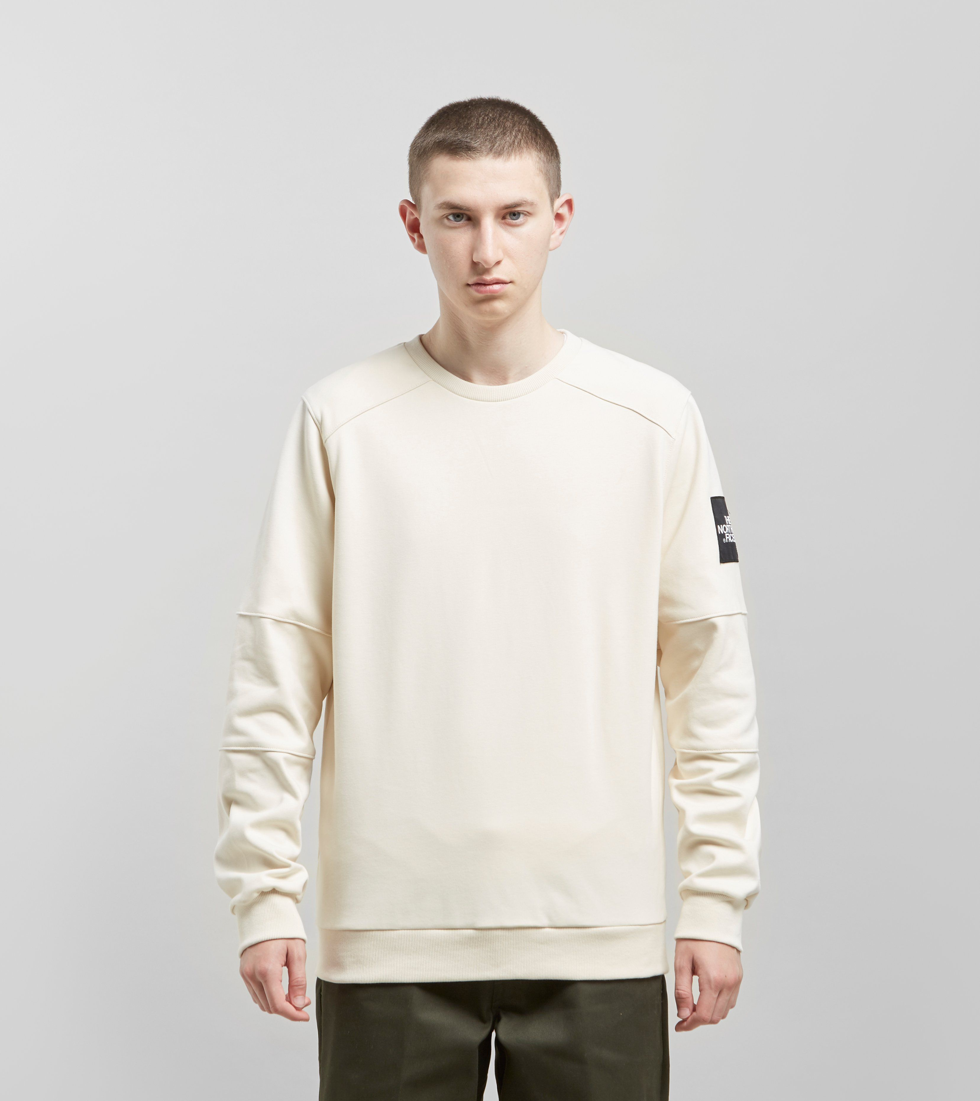The North Face Fine Light Crewneck Sweatshirt
