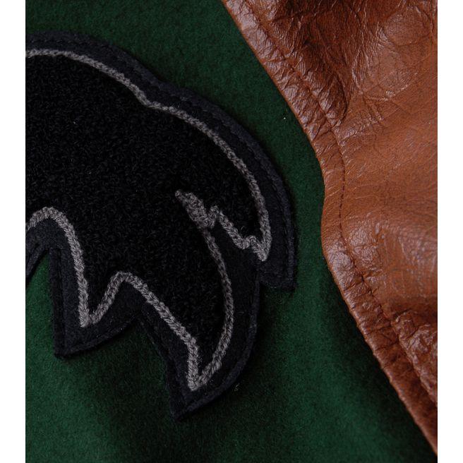Trainerspotter Varsity Jacket