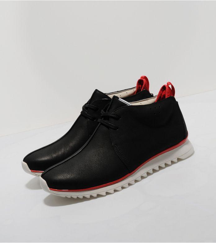 Clarks Sportswear Traxter Mid