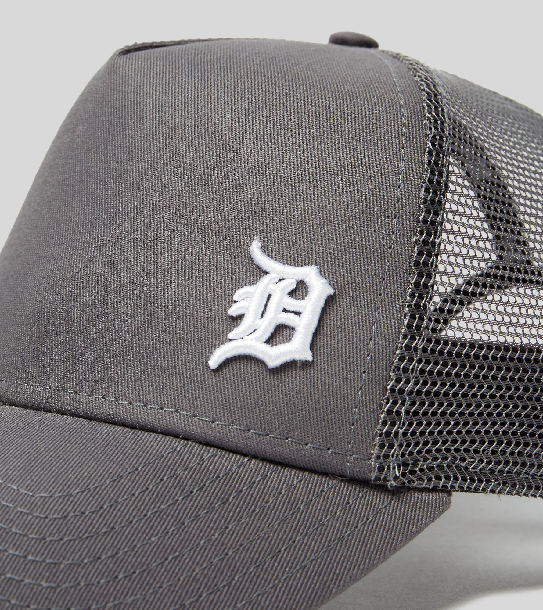New Era A Frame Flaw Trucker Cap  - size?exclusive