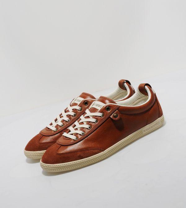 4f18b02f9e8f Le Coq Sportif Provencale Leather