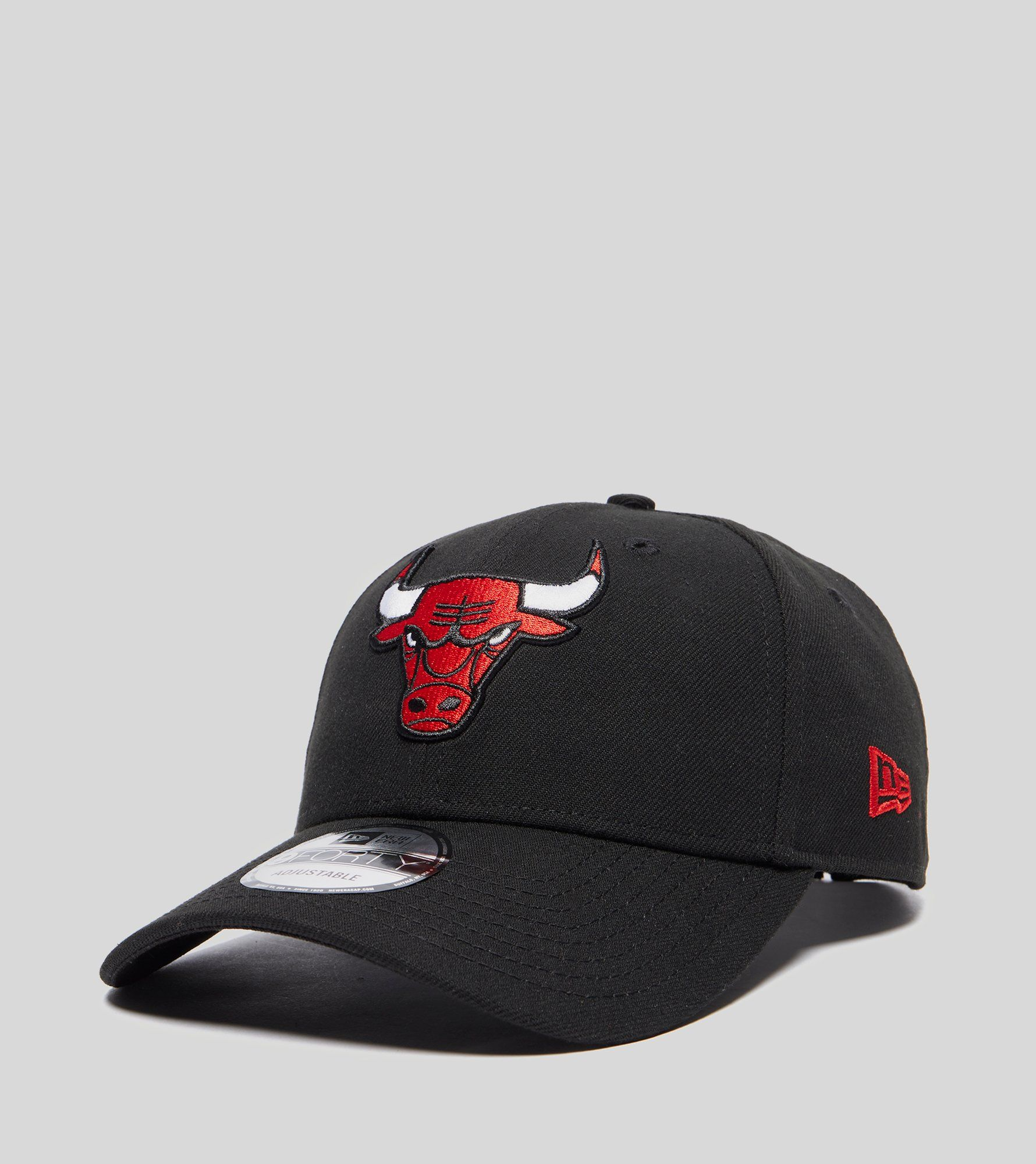 New Era 9FORTY Chicago Bulls Cap