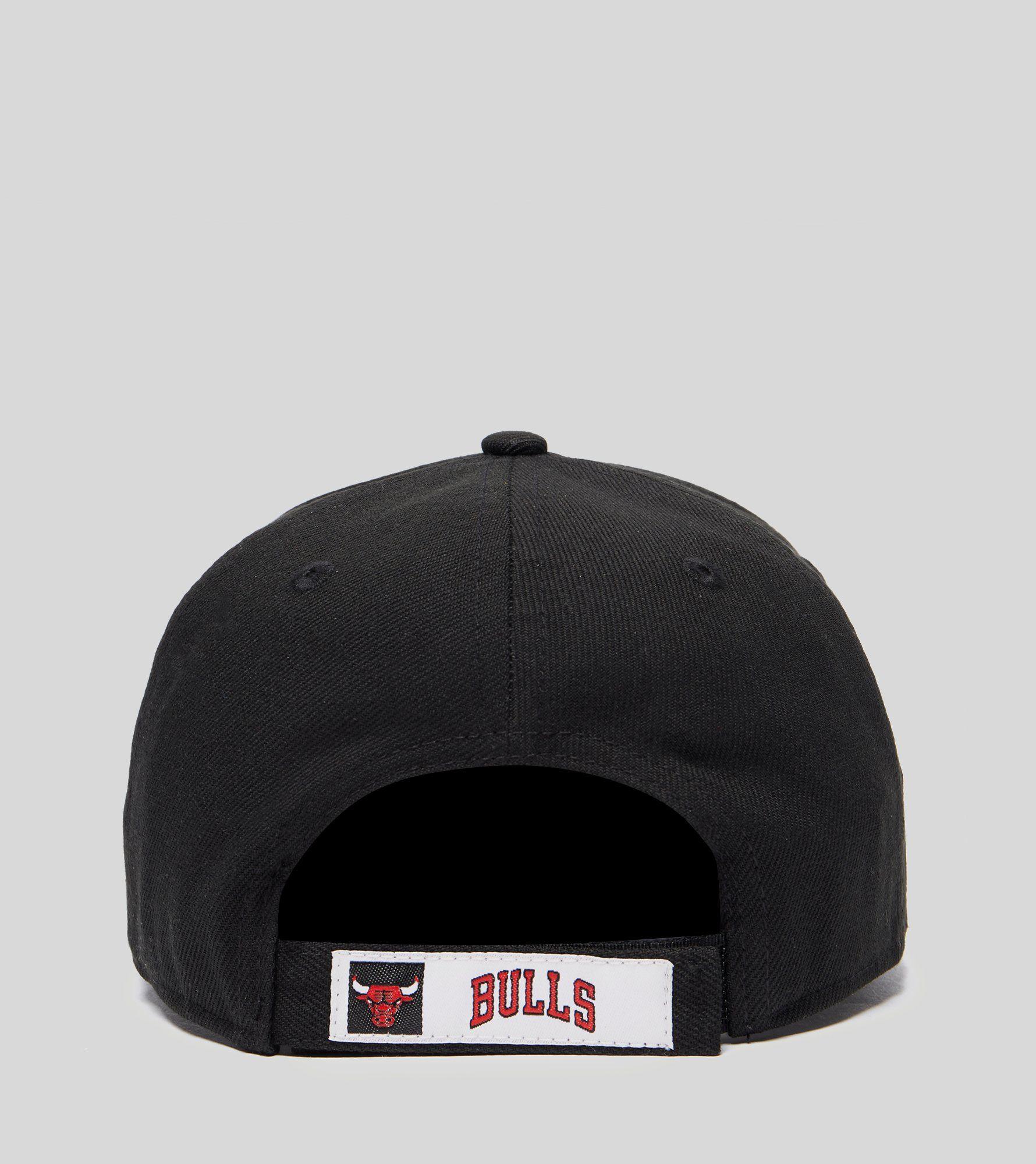 New Era 9FORTY Chicago Bulls Cap