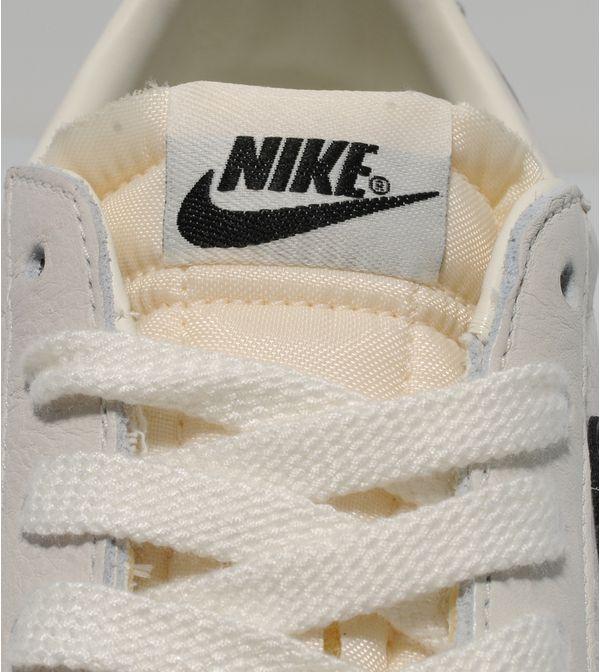 Nike Blazer Low White