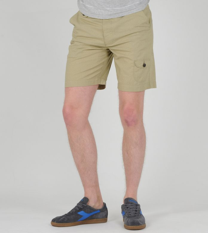 Penfield Granton Floral Shorts