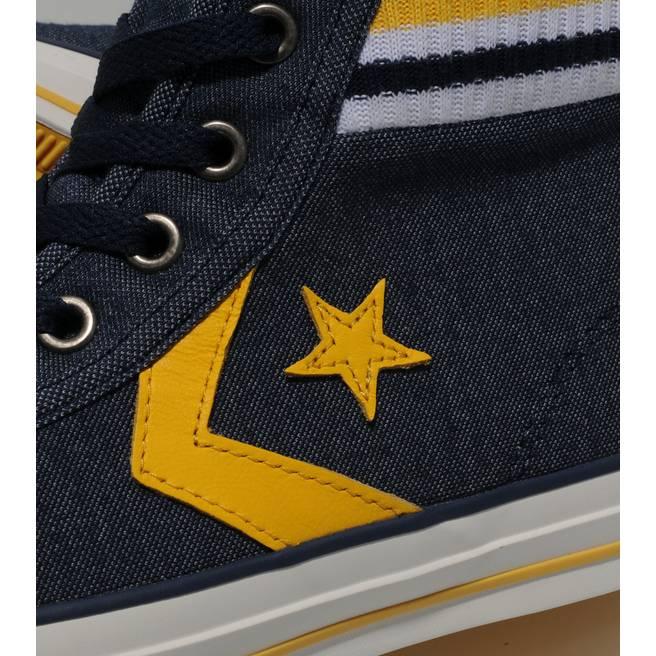 Converse Star Player Sock Hi