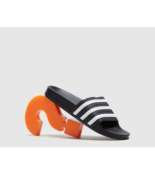 adidas Originals Adilette Slides Women s  e84d9f340