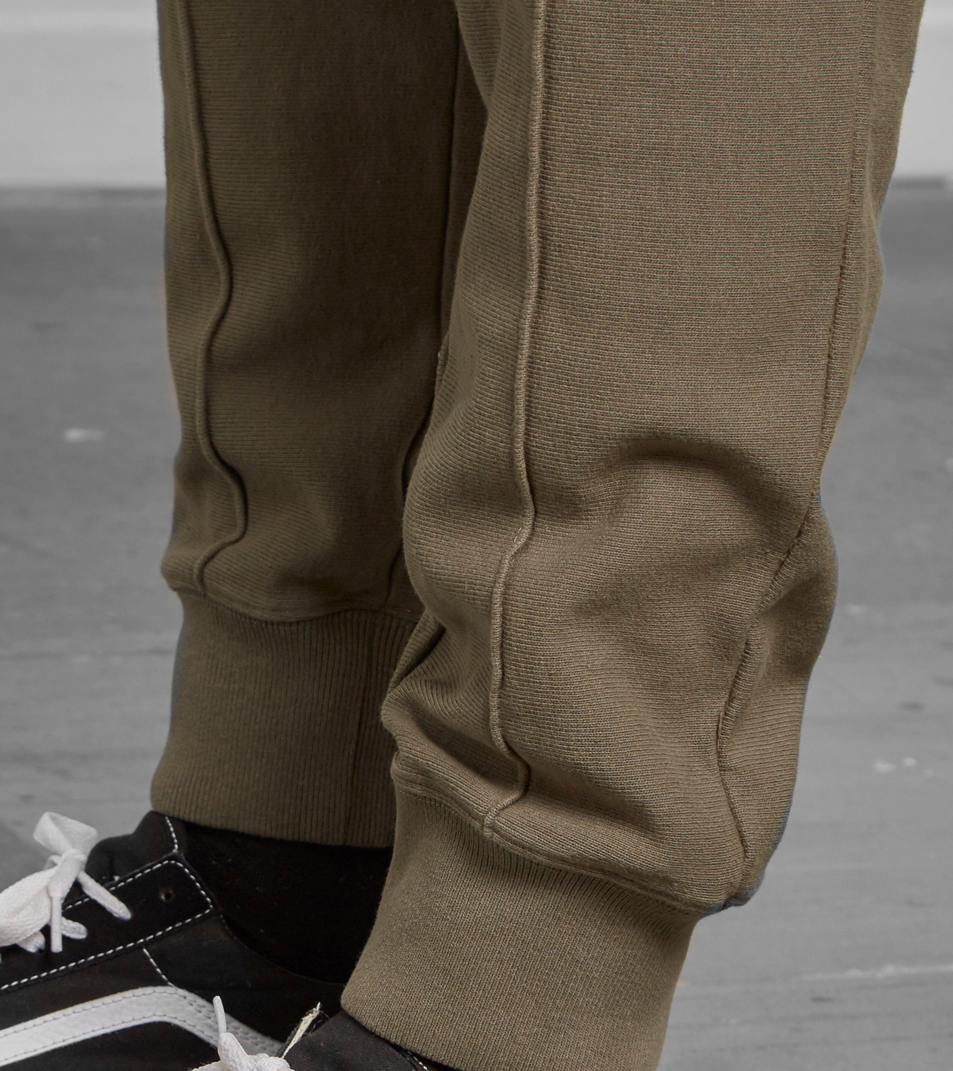 Champion Garment Dyed Sweat Pants - size? Exclusive