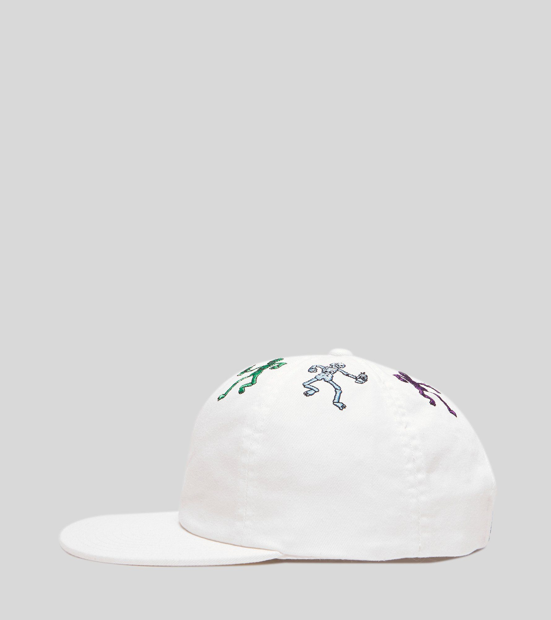 HUF Owsley 6 Panel Cap