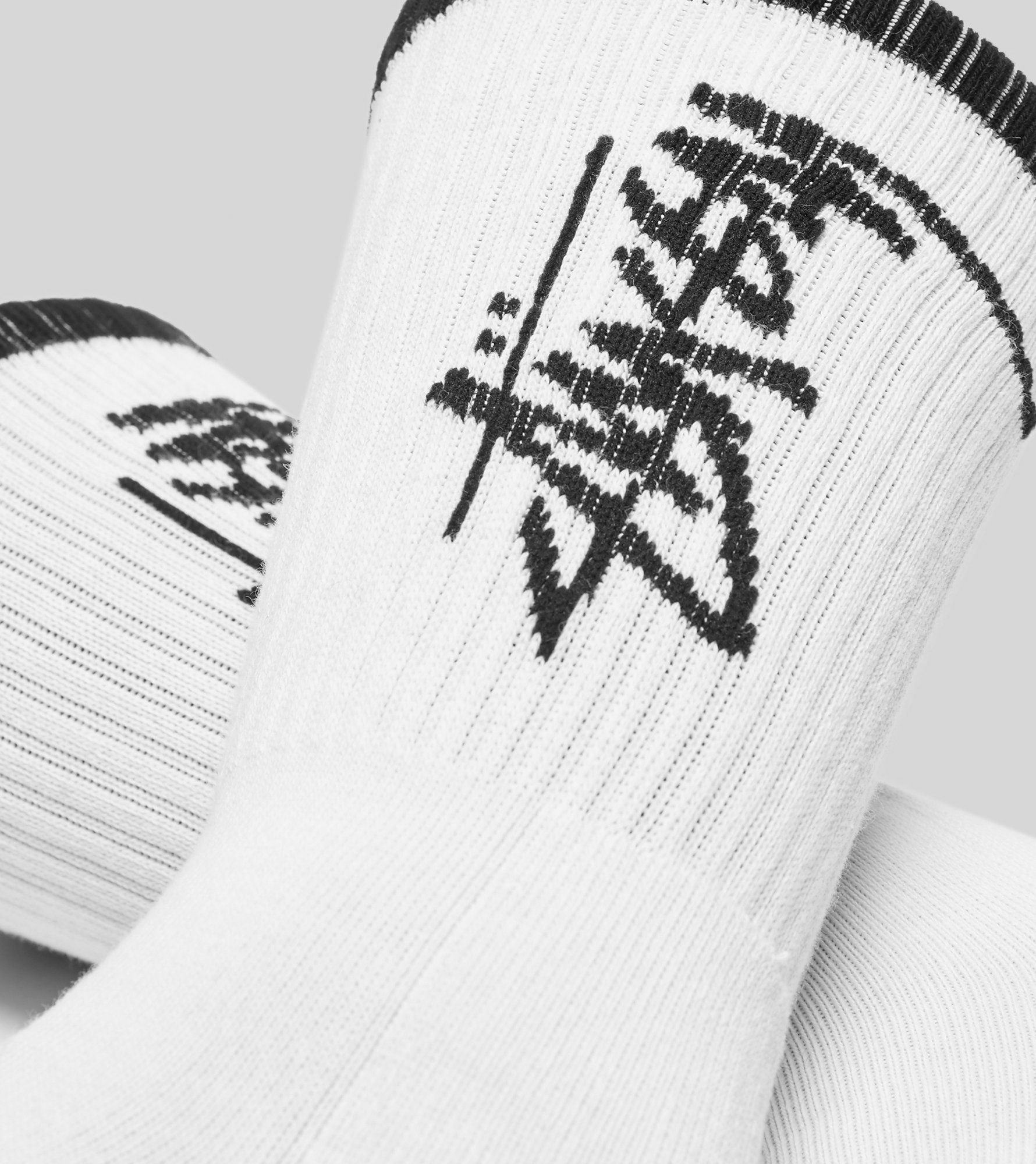 Stussy Stock Premium Socks