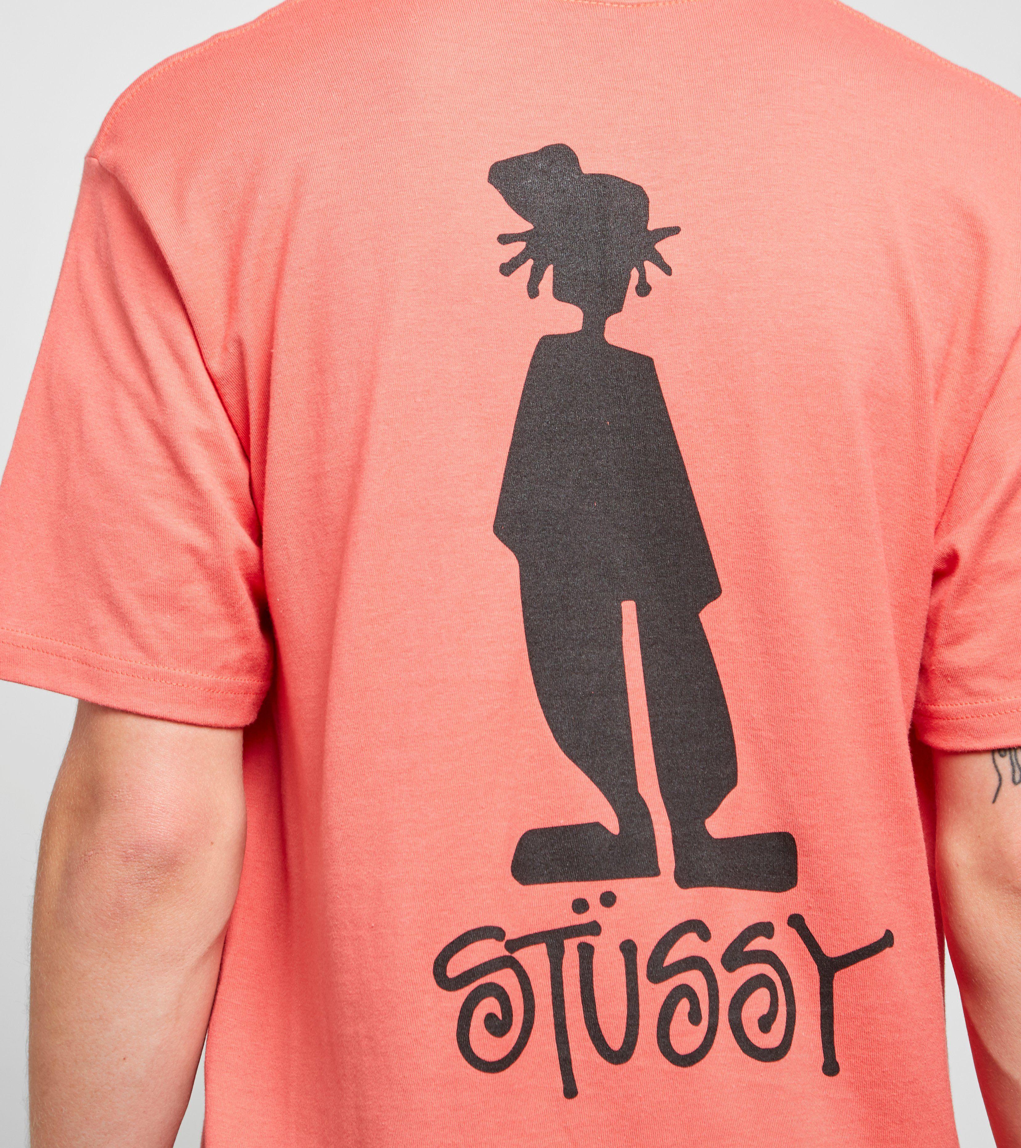 Stussy Raggamon T-Shirt