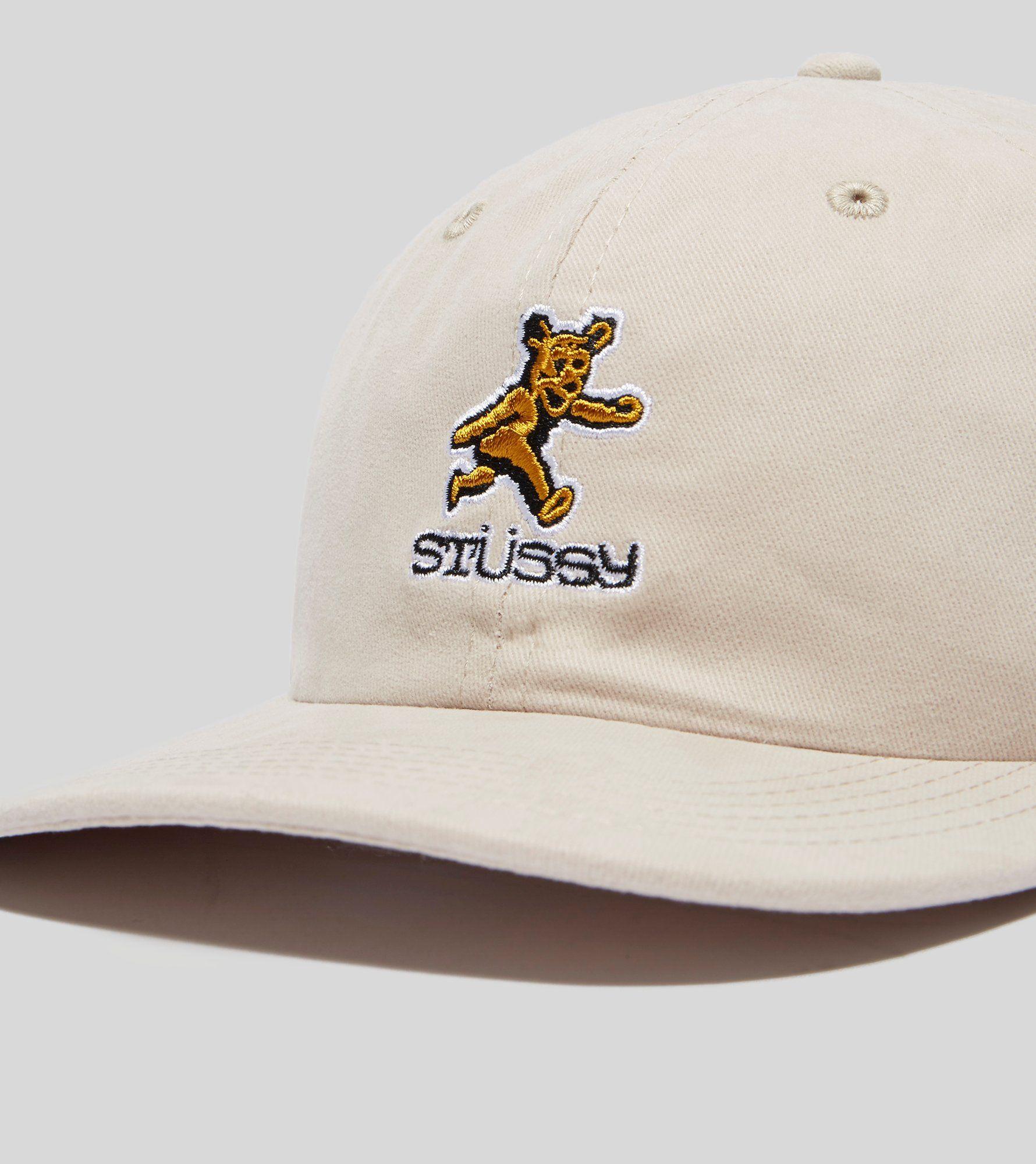 Stussy Bear Strapback