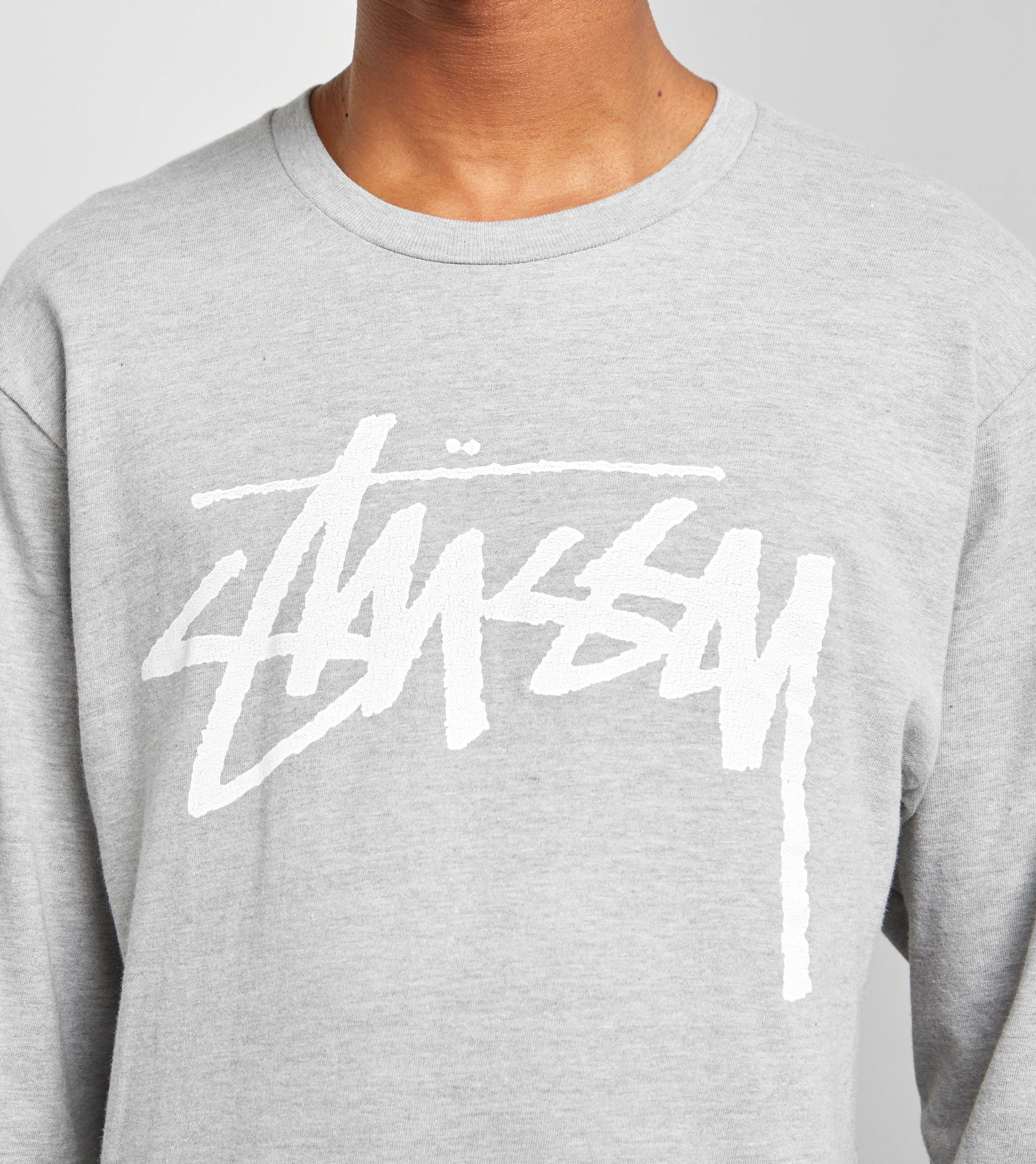 Stussy Old Stock Long Sleeved T-Shirt