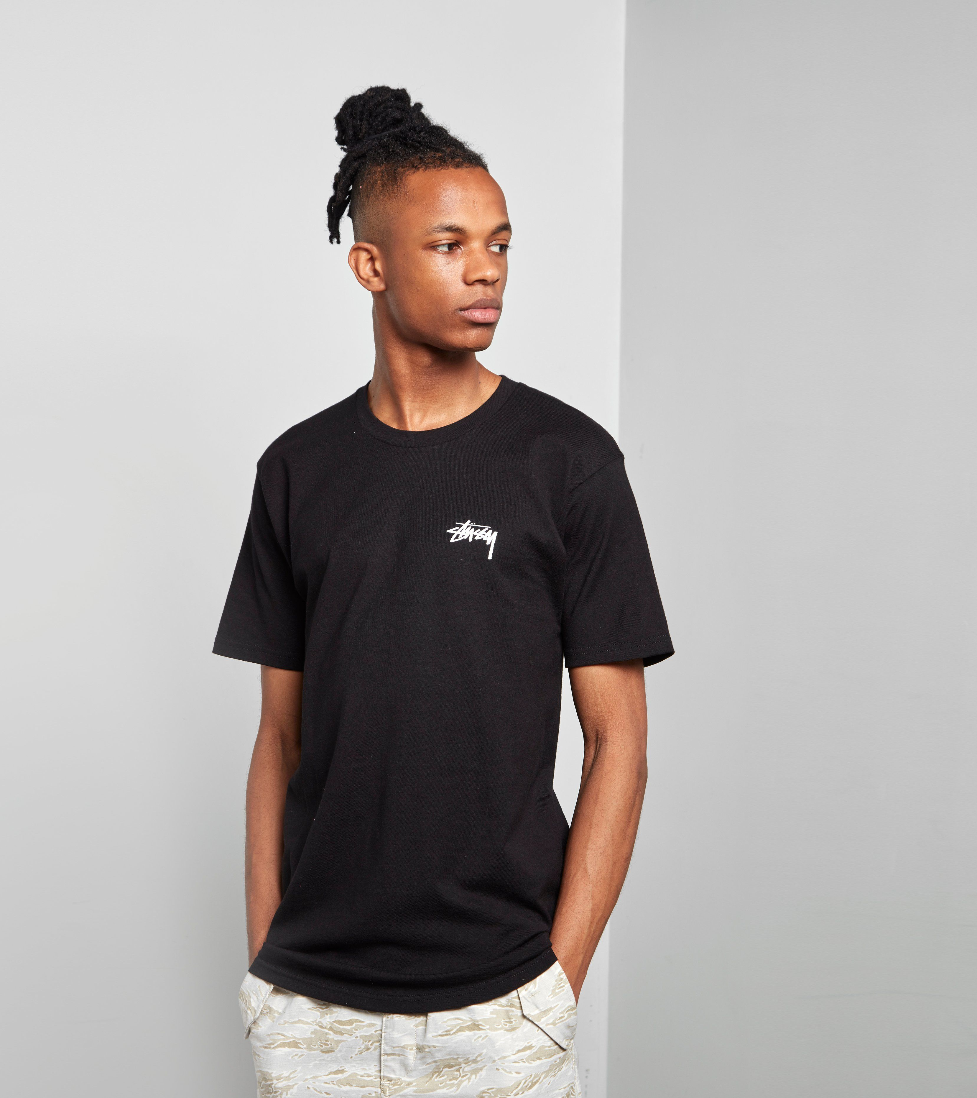 Stussy Fire On Babylon T-Shirt